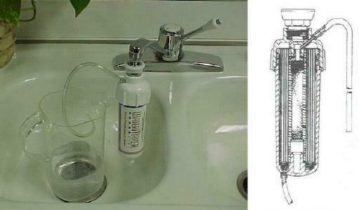 water filter reverse osmosis shower whole house water filter. Black Bedroom Furniture Sets. Home Design Ideas